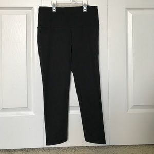 Victoria Secret Knockout Capris